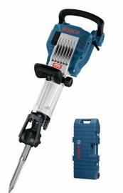 Бетонолом Bosch GSH 16-28 Professional (Чемодан ) (0611335000, 0 611 335 000)