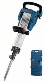 Бетонолом Bosch GSH 16-30 Professional (Чемодан ) (0611335100, 0 611 335 100)