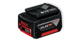 Аккумулятор Bosch GBA 14,4 В 4,0 А/ч M-C Professional (Картон) (1600Z00033, 1 600 Z00 033)