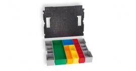 Контейнеры для хранения мелких деталей L-BOXX 102 inset box set 13 pcs Professional (1600A001RY, 1 600 A00 1RY)