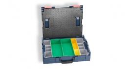 Система кейсов L-BOXX 102 set 6 pcs Professional (1600A001S4, 1 600 A00 1S4)