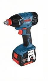 Аккумуляторный ударный гайковерт Li-Ion Bosch GDX 14,4 V-LI (L-BOXX) Professional (06019B8004, 0 601 9B8 004)