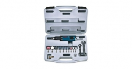 Комплект пневматической прямой шлифмашины (Чемодан ) Professional (0607260110, 0 607 260 110)