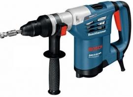 Перфоратор с патроном SDS-plus Bosch GBH 4-32 DFR Professional (Чемодан) (0611332100, 0 611 332 100)