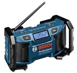 Аккумуляторное радио Bosch GML SoundBoxx (Картон) Professional (0601429900, 0 601 429 900)