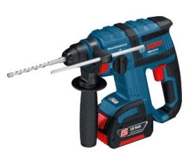 Аккумуляторный перфоратор Bosch GBH 18 V-EC Professional без ЗУ и акк. (Картон соло*) (061190400B, 0 611 904 00B)