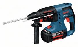 Аккумуляторный перфоратор Bosch GBH 36 V-LI Professional (L-BOXX) (0611900R0W, 0 611 900 R0W)