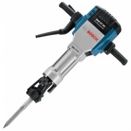 Бетонолом Bosch GSH 27 VC Professional (Картон) (061130A000, 0 611 30A 000)