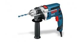 Дрель ударная Bosch GSB 16 RE БЗП (Чемодан ) Professional (060114E500, 0 601 14E 500)