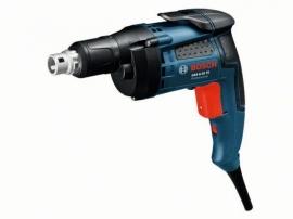 Шуруповерт Bosch GSR 6-25 TE (Чемодан ) Professional (0601445000, 0 601 445 000)