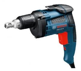 Шуруповерт Bosch GSR 6-45 TE (Чемодан ) Professional (0601445100, 0 601 445 100)