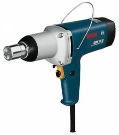 Импульсный гайковерт Bosch GDS 18 E (Картон) Professional (0601444000, 0 601 444 000)