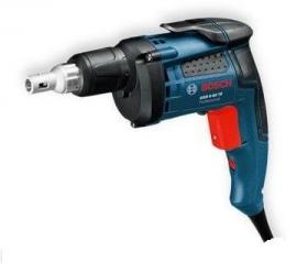 Шуруповерт Bosch GSR 6-60 TE (Чемодан ) Professional (0601445200, 0 601 445 200)