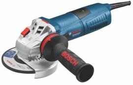 Угловая шлифмашина (болгарка) Bosch GWS 12-125 CIEX (Картон) Professional (0601794102, 0 601 794 102)
