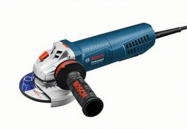 Угловая шлифмашина (болгарка) Bosch GWS 15-125 CIEP (Картон) Professional (0601796202, 0 601 796 202)