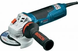 Угловая шлифмашина (болгарка) Bosch GWS 15-125 CIX (Картон) Professional (0601795102, 0 601 795 102)