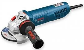 Угловая шлифмашина (болгарка) Bosch GWS 12-125 CIEPX (Картон) Professional (0601794302, 0 601 794 302)