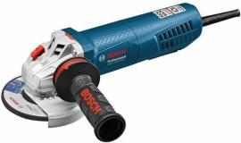 Угловая шлифмашина (болгарка) Bosch GWS 15-125 CIPX (Картон) Professional (0601795302, 0 601 795 302)