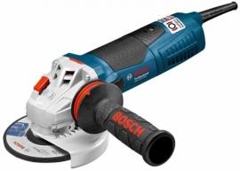 Угловая шлифмашина (болгарка) Bosch GWS 15-125 CIEX (Картон) Professional (0601796102, 0 601 796 102)