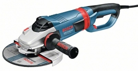 Угловая шлифмашина (болгарка) Bosch GWS 24-230 LVI (Картон) Professional (0601893F04, 0 601 893 F04)