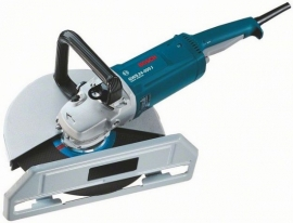 Угловая шлифмашина (болгарка) Bosch GWS 24-300 J (Картон) Professional (0601364800, 0 601 364 800)