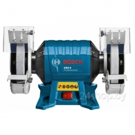 Точило Bosch GBG 8 (Картон) Professional (060127A100, 0 601 27A 100)