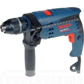 Дрель ударная Bosch GSB 1600 БЗП (Картон) Professional (0601218121, 0 601 218 121)