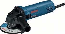 Угловая шлифмашина (болгарка) Bosch GWS 850 CE (Картон) Professional (0601378792, 0 601 378 792)