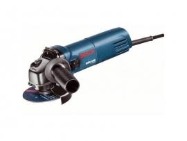 Угловая шлифмашина (болгарка) Bosch GWS 660 (Картон) Professional (060137508H, 0 601 375 08H)